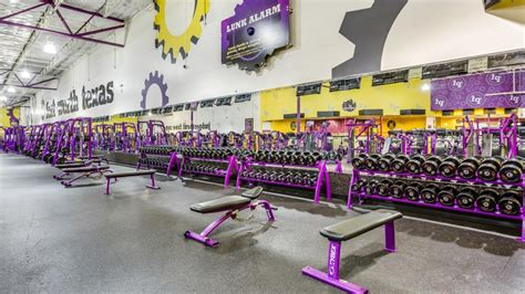 Planet Fitness Fort Worth Reviews