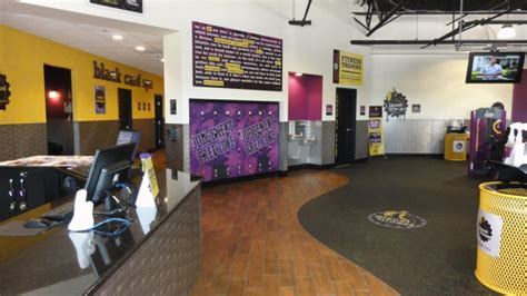 Planet Fitness Norton Ma