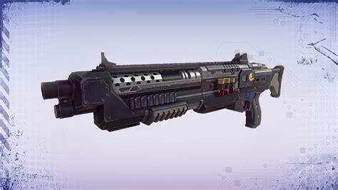 Planetside Auto Shotgun