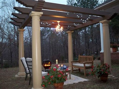 Planning permission for wooden gazebo Image