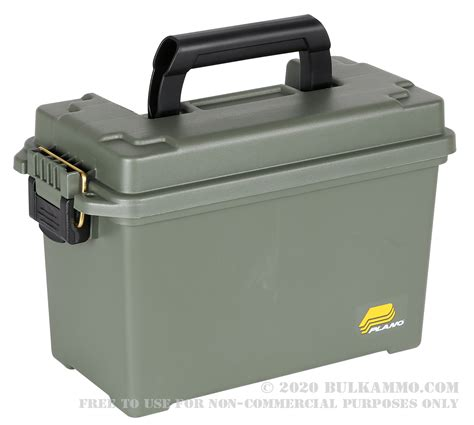 Plano 50 Cal Ammo Can