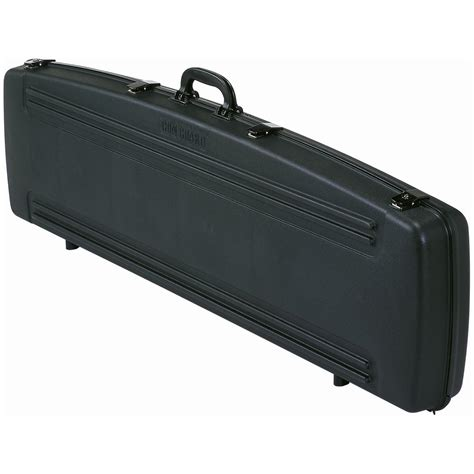 Plano Double Scoped Rifle Case Review