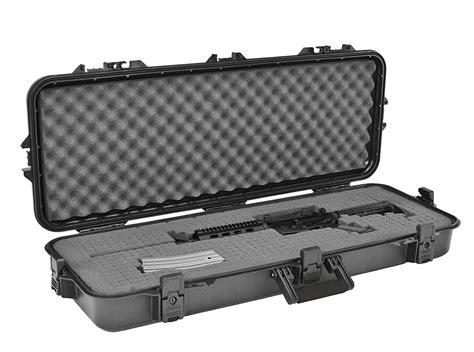 Plano Rifle Case 42