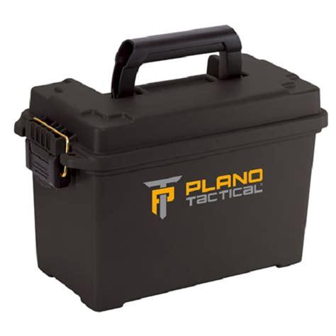 Plano Tactical Ammo Box