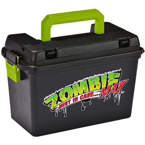 Plano Zombie Ammo Box