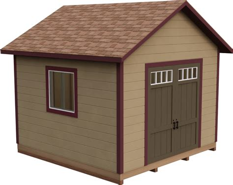 plans for 12x12 shed.aspx Image