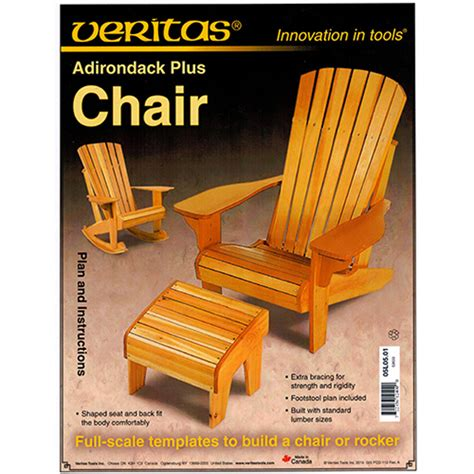 plans for adirondack chairs.aspx Image