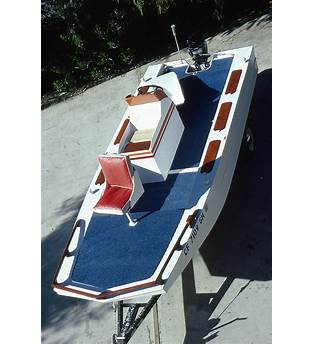 Plans Bass Boat