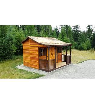 Plans For 7 Foot Wallls In Shed Cabin