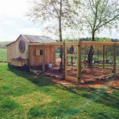 Plans For A Diy Chicken Coop Simple