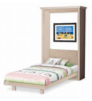 Plans For A In Wall Bed