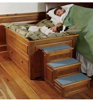 Plans For Building A Dog Bed