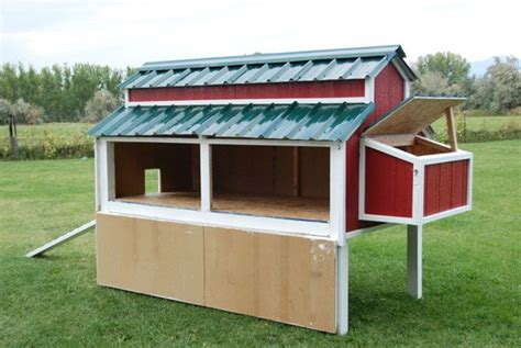 Plans for Chicken Coop Home Depot