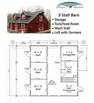 Plans For Farm Barns