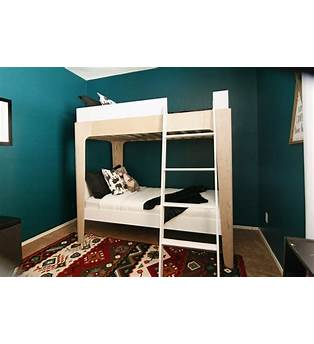 Plans To Make A Plywood Bunk Bed