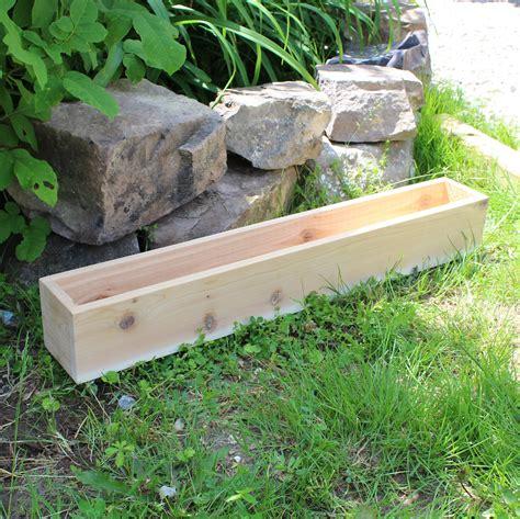 Planter boxs Image