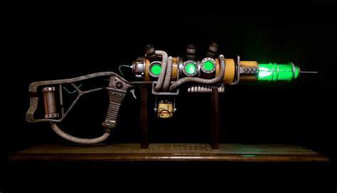 Plasma Rifle Ammo Falllout 3