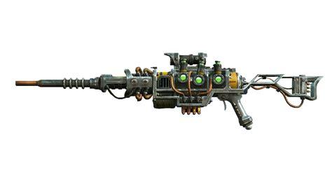 Plasma Sniper Rifle New Vegas