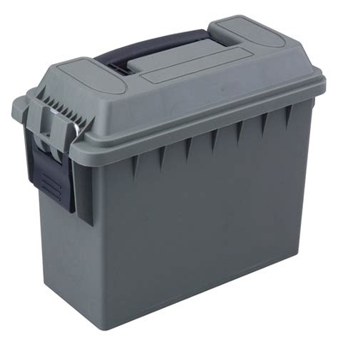 Plastic Ammo Box Uk