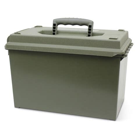 Plastic Ammo Boxes Canada