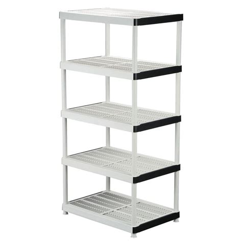 Plastic Garage Storage Shelves Make Your Own Beautiful  HD Wallpapers, Images Over 1000+ [ralydesign.ml]