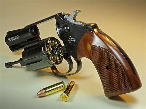 Plastic Handgun Models