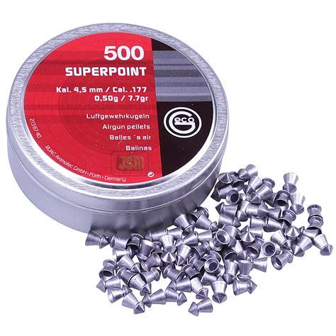 Plastic Pellets For Air Rifle