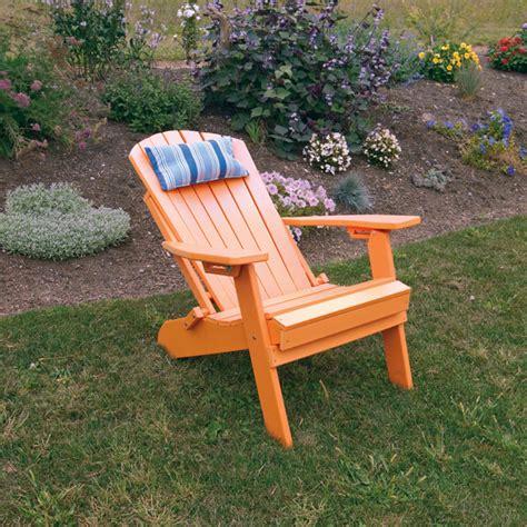 Plastic adirondack chairs ebay Image