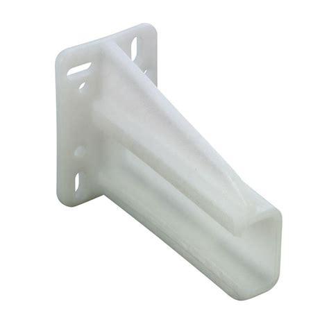 Plastic drawer slide brackets Image