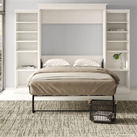 Platform murphy bed Image
