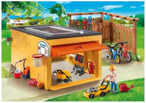 Playmobil Garage Make Your Own Beautiful  HD Wallpapers, Images Over 1000+ [ralydesign.ml]