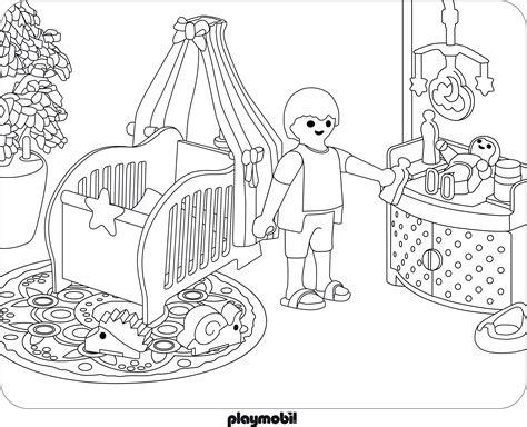 Playmobil.de Ausmalbilder