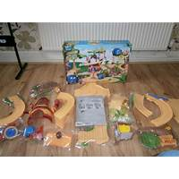 Playset junction offer