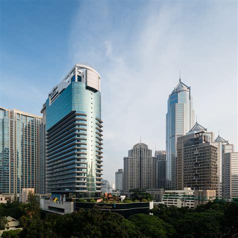 Plaza Athenee Bangkok