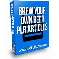 Plr autoresponder email messages for cb products promo