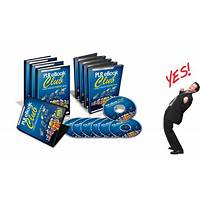 Plr ebook club top quality private label products & training 2011 that works