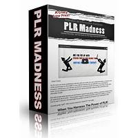 Cheap plr madness