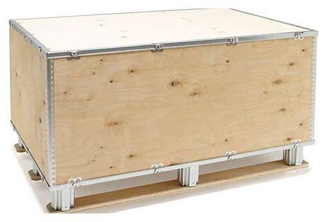 Plywood box patterns Image