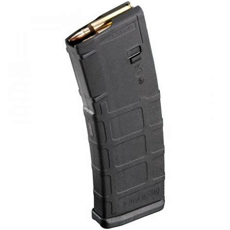 PMAG Gen M2 MOE Magazine - 30rd AR-15 - 223 - Magpul