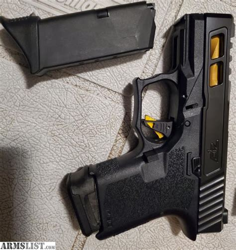 Pmag On Polymer 80