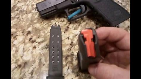 Pmag Vs Glock Mag Glocktalk
