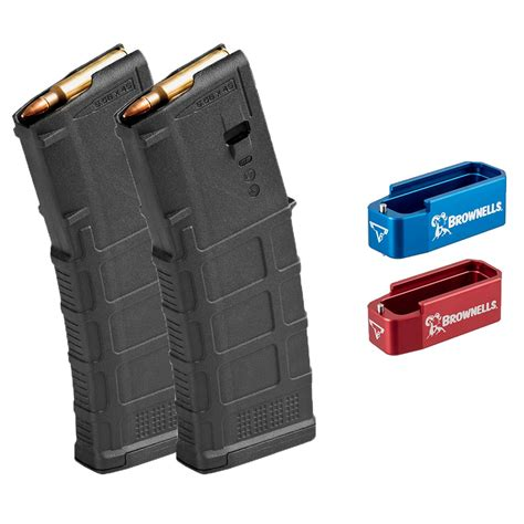 Pmags At Brownells