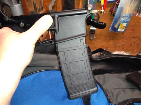 Pmags Don T Drop Free