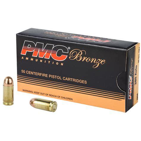Slickguns Pmc Bronze 380 Slickguns.