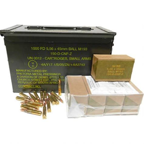 Pmp 5 56 Ammo Review