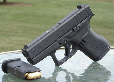 Pocket Carry 9mm Handguns