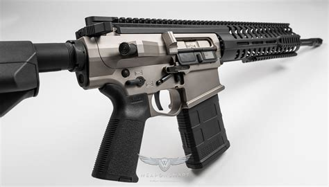 Pof 308 Rifle