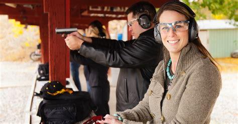 Point Blank Concealed Handgun License San Antonio