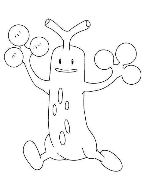 Pokemon Go Malvorlagen
