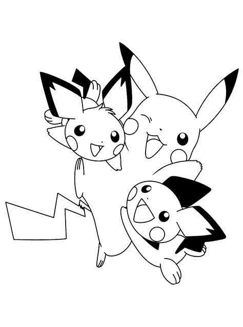 Pokemon Malvorlagen Drucken